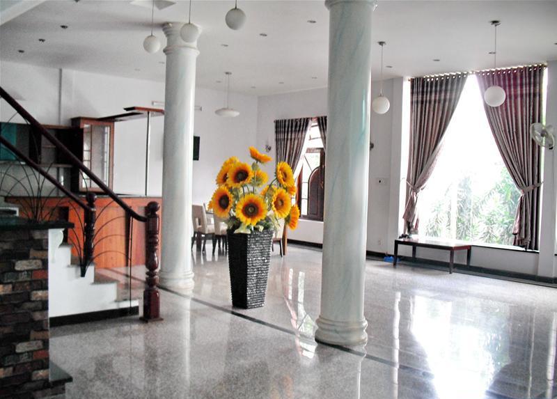 Biệt thự quận 2 đường Lương Định Của